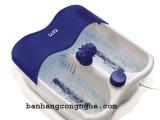 Bồn ngâm chân massage Laica PC1017
