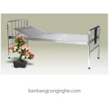 Giường nâng đầu bệnh nhân Thành Phát