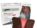 Gối massage hồng ngoại Magic Puli PL818