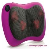 Gối massage hồng ngoại Pillow 819