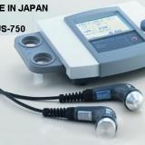 Máy điều trị siêu âm đa tần US-750