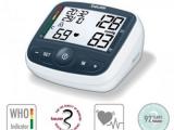 Máy đo huyết áp bắp tay Beurer BM40