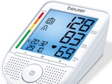 Máy đo huyết áp bắp tay Beurer BM49
