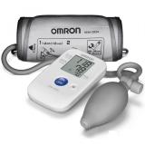 Máy đo huyết áp bắp tay bán tự động Omron Hem 4030