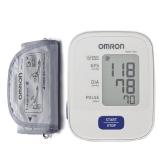 Máy đo huyết áp cổ tay Omron Hem 7120