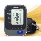 Máy đo huyết áp cổ tay Omron Hem 7320