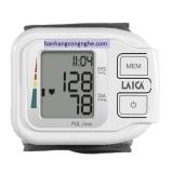 Máy đo huyết áp cổ tay tự động Laica BM1004