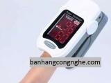 Máy đo nồng độ Oxy trong máu (SPO2) và nhịp tim cá nhân iMedicare iOM-A3