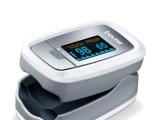 Máy đo nồng độ Oxy trong máu (SPO2) và nhịp tim cá nhân Beurer P030