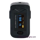 Máy đo nồng độ Oxy trong máy (SPO2) và nhịp tim cá nhân iMedicare IO-A1