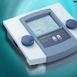 Máy kích thích điện và điện phân thuốc 2 kênh ES-521