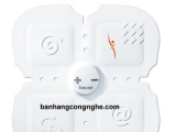 Máy massage tạo cơ bụng, cơ mông Beurer EM20