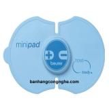 Máy massage xung điện dùng cho cơ thể Beurer EM10 Body