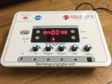 Máy vật lý trị liệu GoldLife GL16