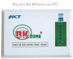 Máy khử độc thực phẩm Bk Ozone có tốt không?