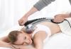 Hiệu quả của máy massage cầm tay