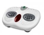 Sản phẩm massage chân có đèn hồng ngoại Medisana FRI