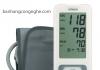 Hướng dẫn sử dụng máy đo huyết áp tại nhà đúng cách