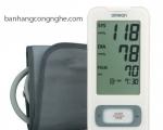 Nên mua loại máy đo huyết áp Omron nào?