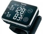 Máy đo huyết áp cổ tay liệu có cho kết quả đo chính xác