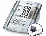 Máy đo huyết áp Beurer có tốt không?