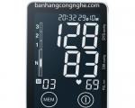 Máy đo huyết áp cho người cao tuổi Beurer BM 58