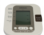 Có nên mua máy đo huyết áp bắp tay Omron của Nhật?