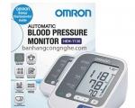 Nên dùng máy đo huyết áp cổ tay loại nào