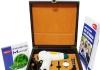 Sử dụng máy cứu ngải (máy xông ngải) để chữa các bệnh thường gặp phần 1
