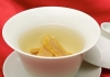 Cách pha trà sâm ngon đúng cách