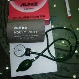 Huyết áp kế thủy ngân Alpk2