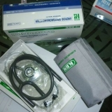 Máy đo huyết áp kế cơ kawamoto