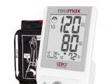 Máy đo huyết áp tự động rossmax MJ 701f