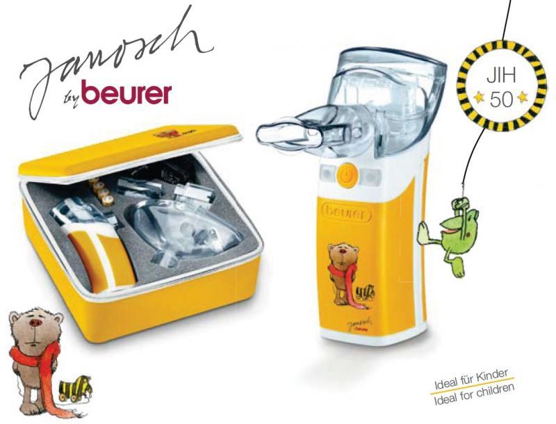 Beurer JIH-50