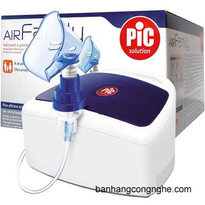 máy xông mũi họng Air Family
