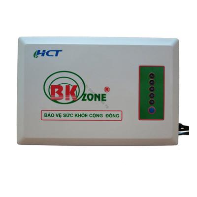 Máy khử độc Ozone BK H08