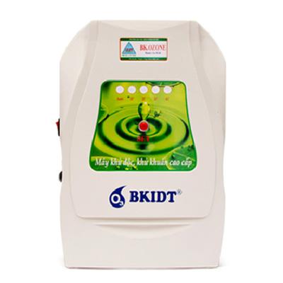 Máy khử độc Ozone BK M04 1 vòi