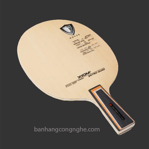 Cốt vợt Xiom Zetro QUAD
