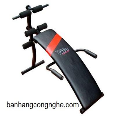 ghế cong tập bụng Vifa S601003