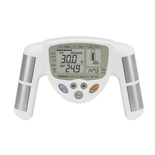 Máy đo lượng mỡ cơ thể Omron HBF-306