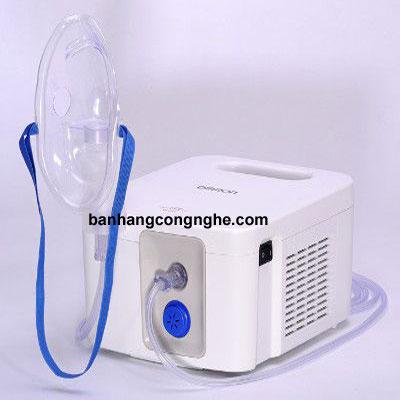 máy xông mũi họng nén khí Omron NE-C900-2