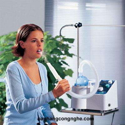 máy xông mũi họng siêu âm Omron NE-U17 - 3