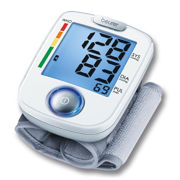 máy đo huyết áp beurer bc44