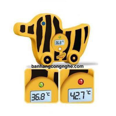 nhiệt kế điện tử đo nhiệt độ nước Beurer BY08