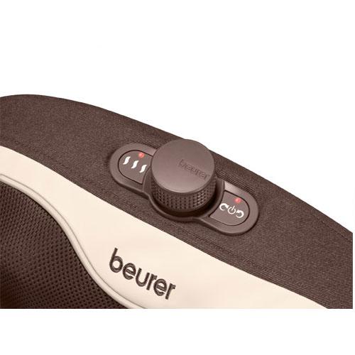 máy mát xa vai cổ lưng chân Beurer MG520 - 2