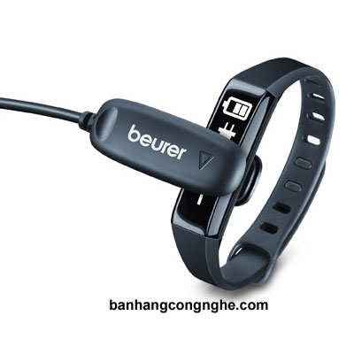 đồng hồ cảm biến vận động Beurer AS80 - 5