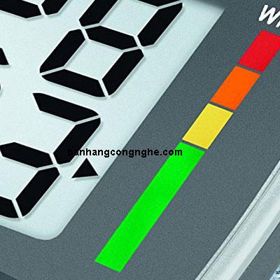 máy đo hyết áp cổ tay Beurer BC32