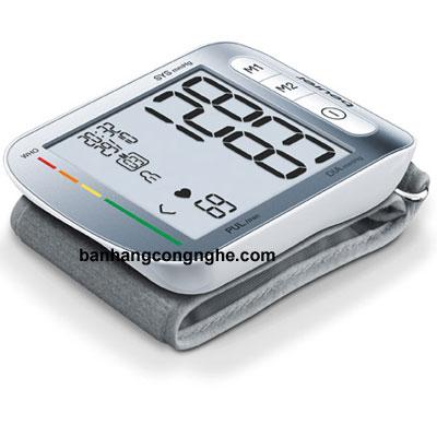 máy đo huyết áp cổ tay Beurer BC50 - 2