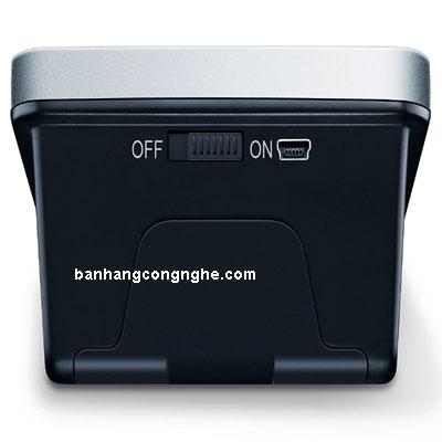 máy đo huyết áp beurer bm58 3