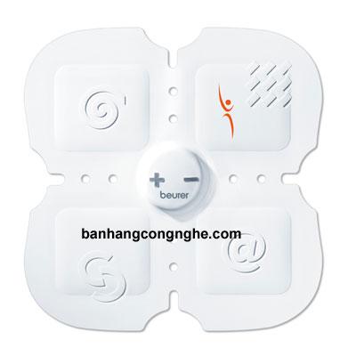 máy massage tạo cơ bụng Beurer EM20 2
